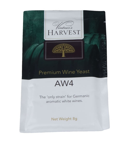 Vintners Harvest:Wine Yeast AW4 (1)