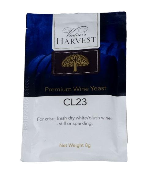 Vintners Harvest:Wine Yeast CL23 (1)