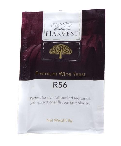 Vintners Harvest:Wine Yeast R56 (1)