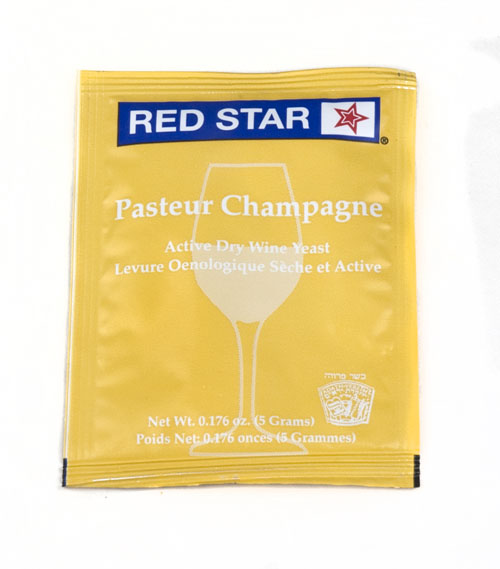 Red Star Pasteur:Blanc/Champagne (1)