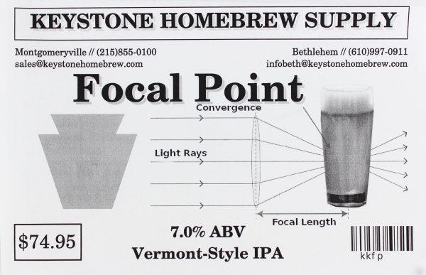 Focal Point:Box kit (1)