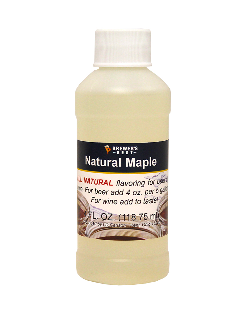 Maple Natural:Fruit Flavoring (1)