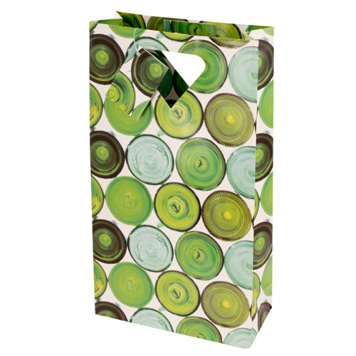 Vino Two:Bottle Gift Bag (1)