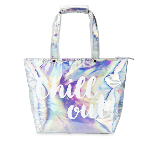 Chill Out:Insulated Tote (1)