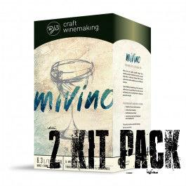 RJS Mivino 2pk:Chilean Sauv Blanc (1)