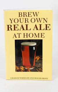 BYO Britsh Real Ale: 1st ed (1)