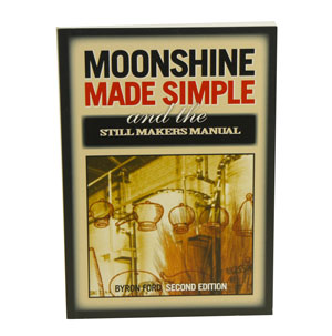 Moonshine Made: Simple (1)