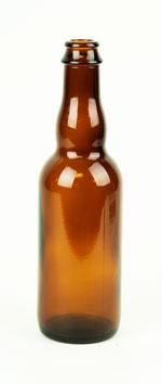 375ml Amber Beer: Bottle 12/case Belg (1)