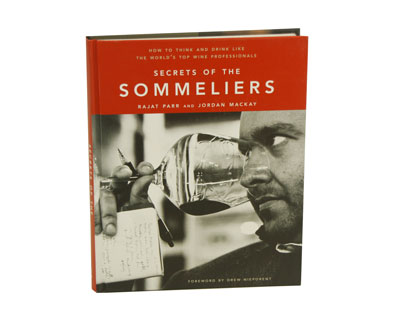 Secrets of the: Sommeliers (1)