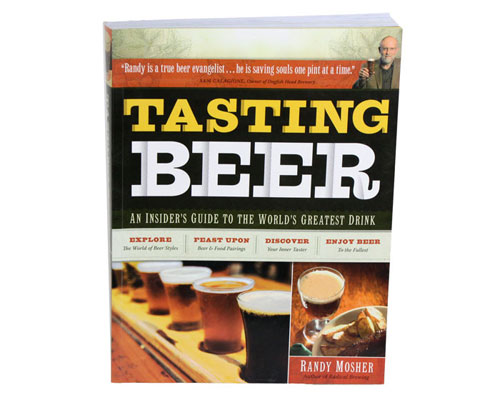 Tasting Beer: Randy Mosher (1)