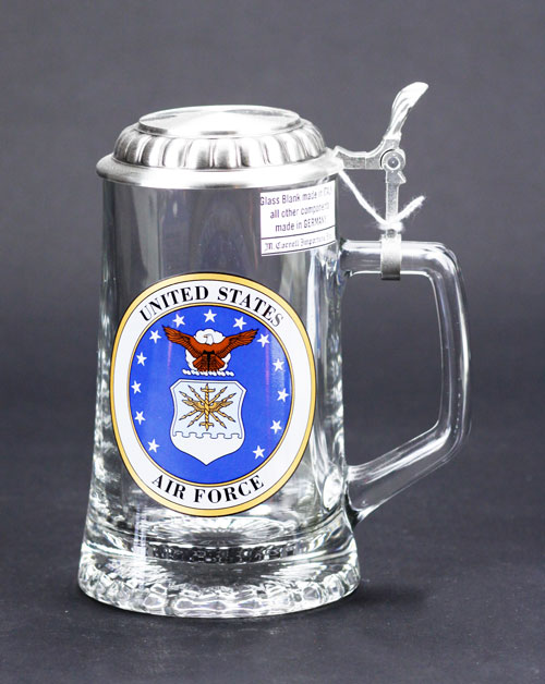 Glass Stein: Air Force (1)
