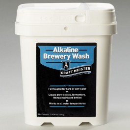 Craft Meister:Alkaline 5lb (1)