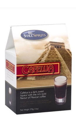 Top Shelf : Cafelua Kit (1)