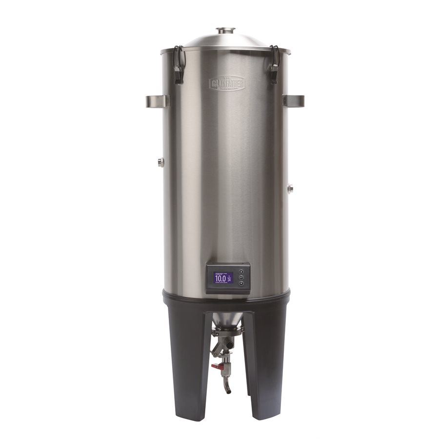 The Grainfather Conical Fermenter, 8 Gallons, Pro Edition-0