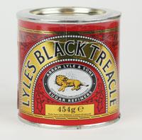 Treacle Molasses 1# (1)