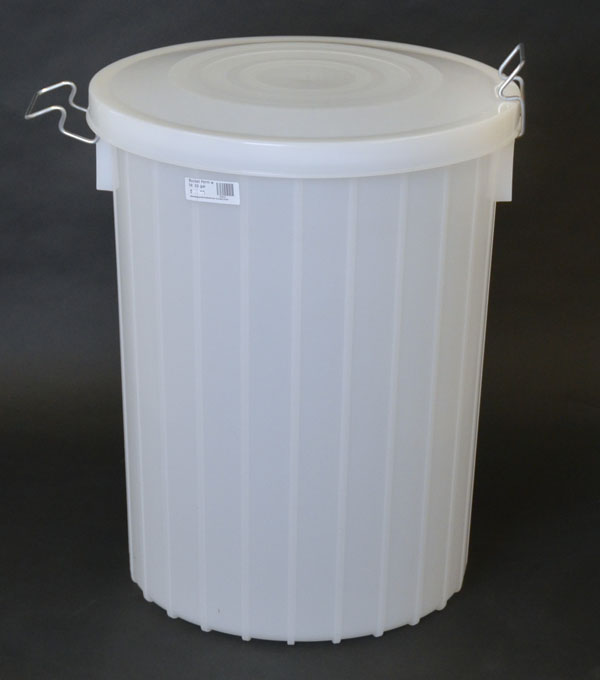 20 Gal Ferm Bucket:with Lid & Bag (1)
