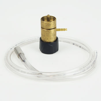 Oxygen Regulator:Kit NO TANK (1)