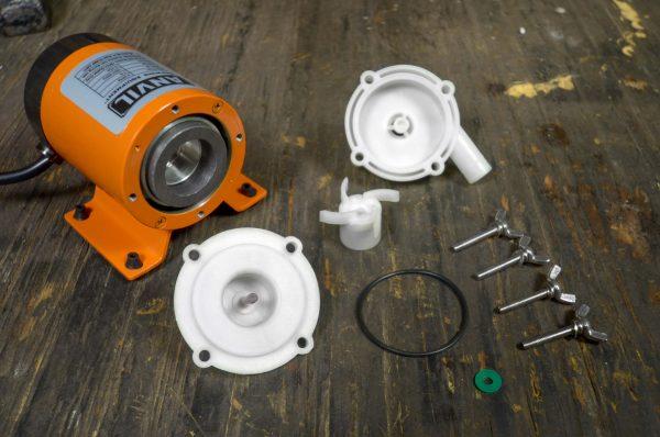 Anvil Brewing Pump-126324