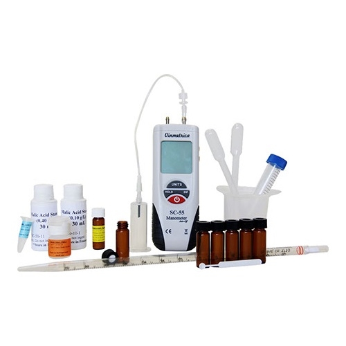 Vinmetrica SC-50 MLF Analyzer Kit-0