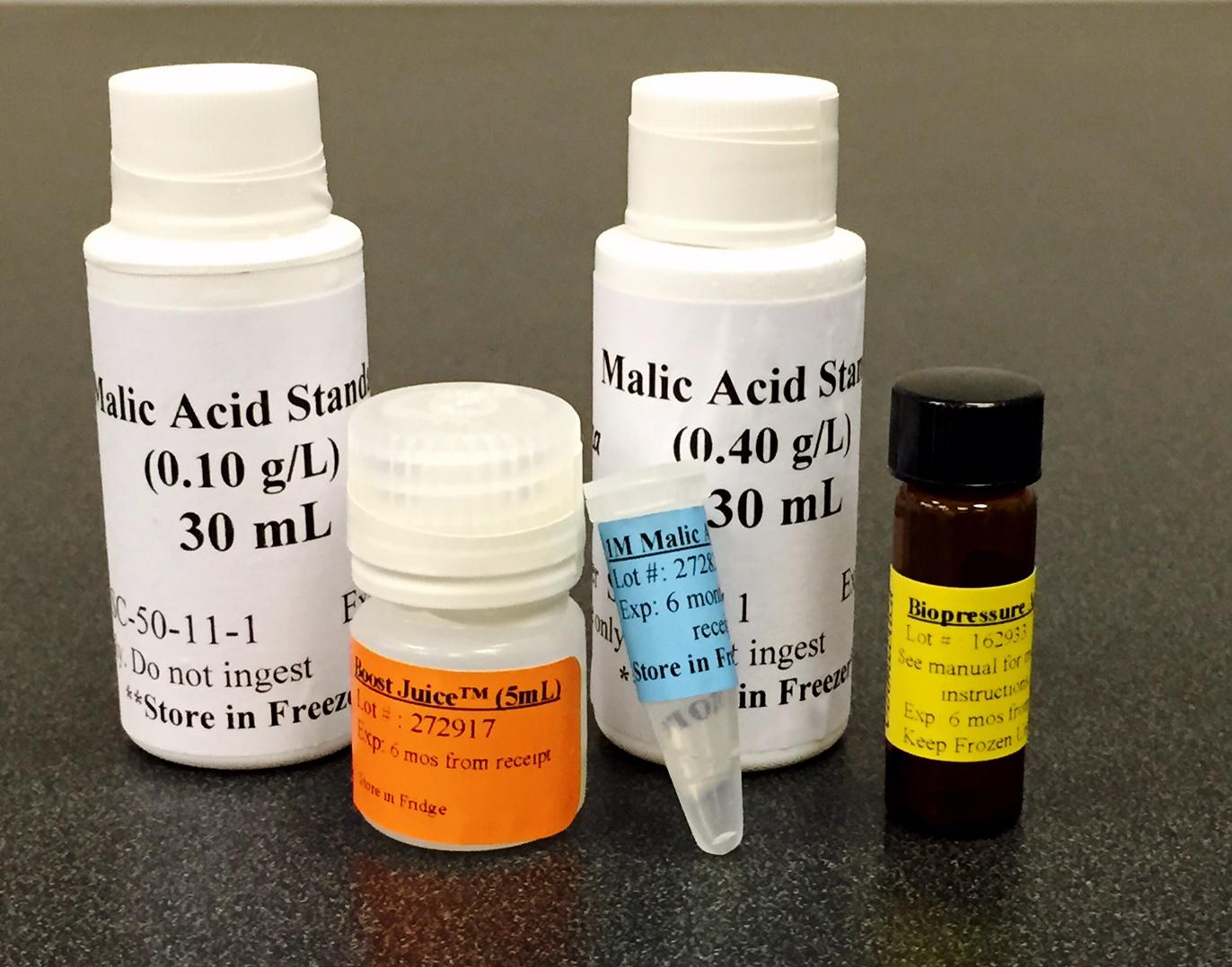 Vinmetrica SC-50 MLF Refill Kit, 10 Tests-0
