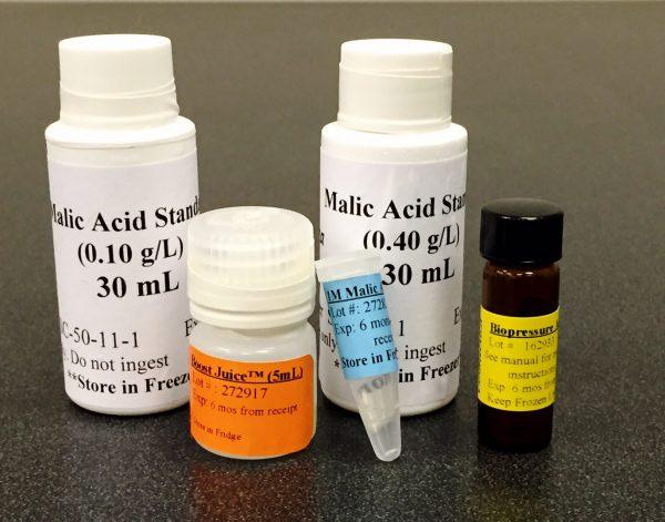 Vinmetrica SC-50 MLF Refill Kit, 20 Tests-0