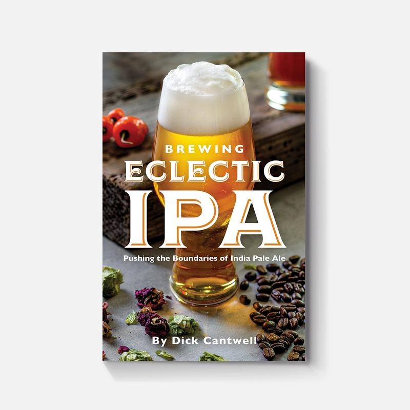 Brewing Eclectic IPA: Pushing the Boundaries of India Pale Ale-0