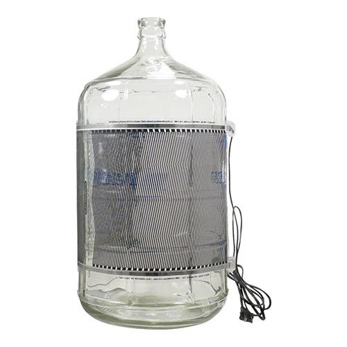 The FermWrap (TM) Bucket & Carboy Heater-126375
