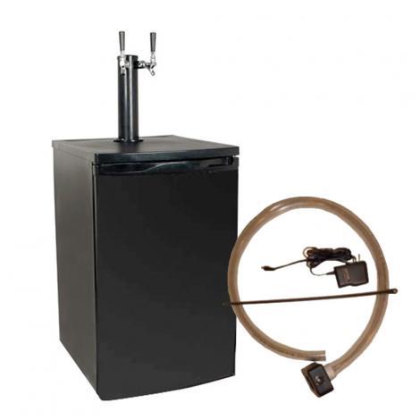 Kegerator Tower Cooling Kit-0