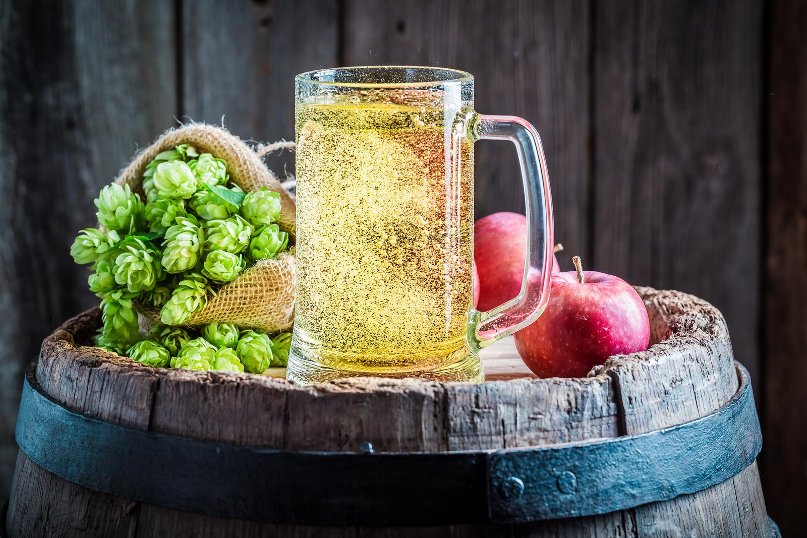 Fresh Cider Solebury October Blend-0