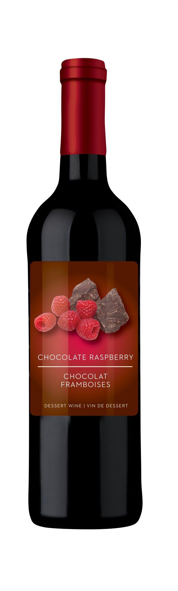 Winexpert Apres Chocolate Raspberry Dessert Wine-0