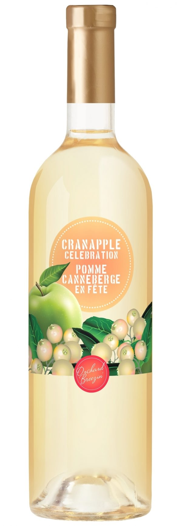 Cranapple Celebration - Orchard Breezin'-0