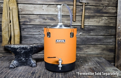 Anvil Brewing Cooling System for 4 Gallon Bucket Fermenter-126840