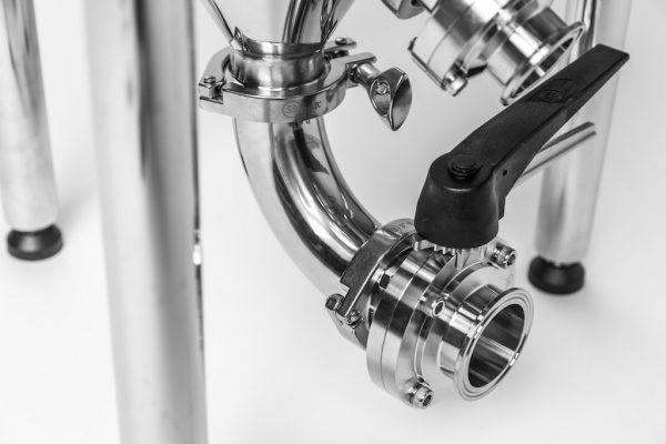 Spike Brewing, Conical Unitank - 5 Gallon-126992