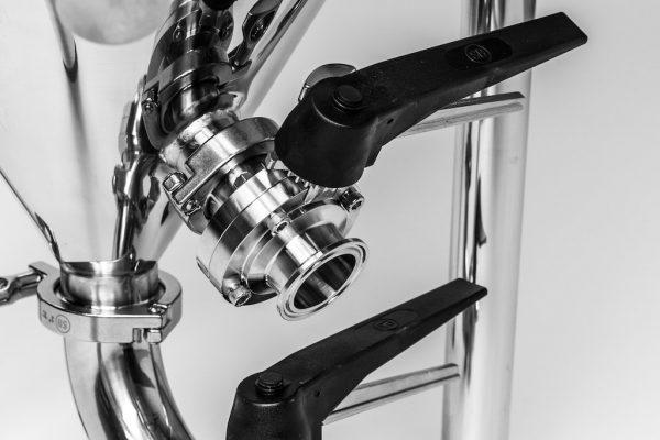 Spike Brewing, Conical Unitank - 5 Gallon-126994