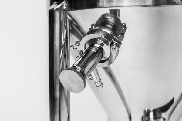 Spike Brewing, Conical Unitank - 5 Gallon-126991