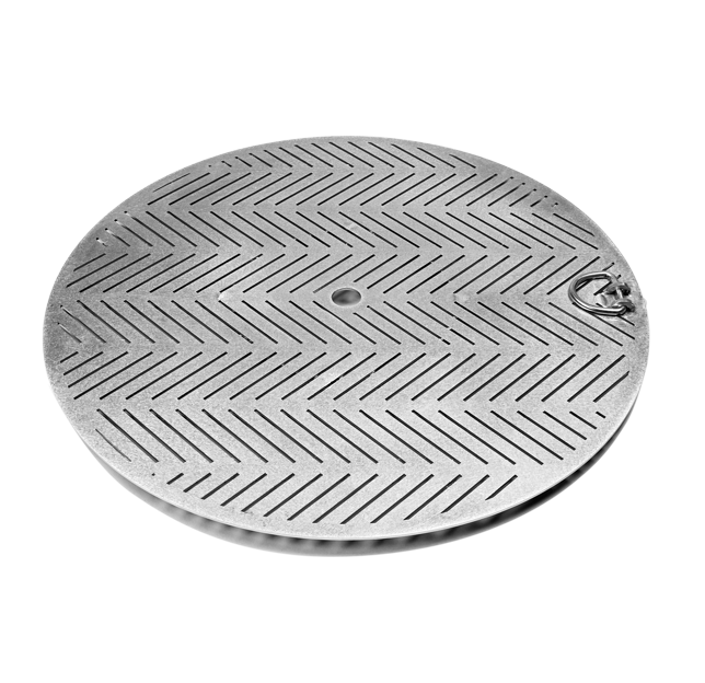 Spike Brewing False Bottom for 50 Gallon Brewing Kettle-0