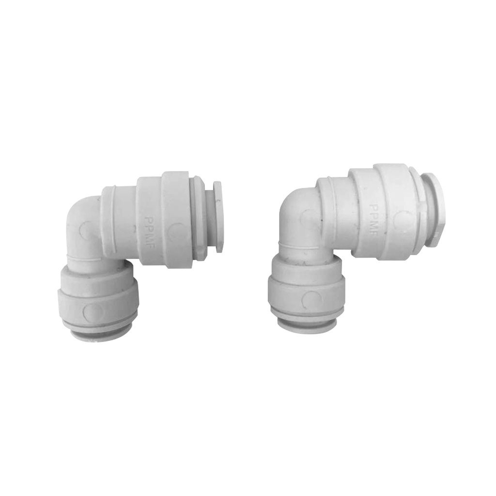 Spike Brewing, Temperature Control Coil Quick Connects, Set of 2-0