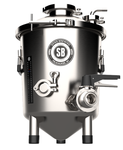 Spike Brewing, Flex Plus Fermenter - 5 Gallon-0